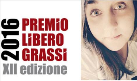 Premio Libero Grassi edizione 2016